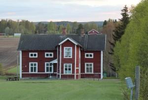 Bönhuset